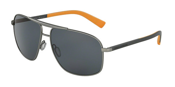 Dolce Gabbana Men's Designer Sunglasses DG2154