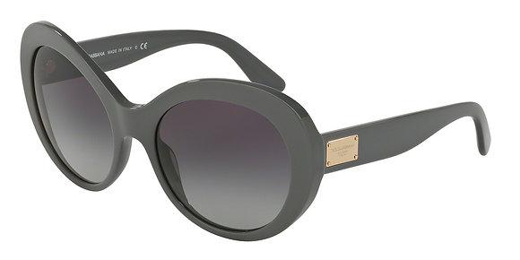 Dolce Gabbana Women's Designer Sunglasses DG4295
