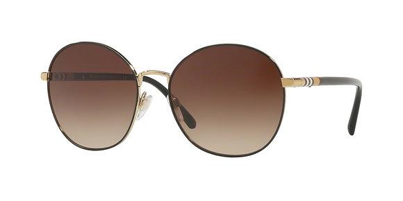 Burberry Women's Designer Sunglasses BE3094