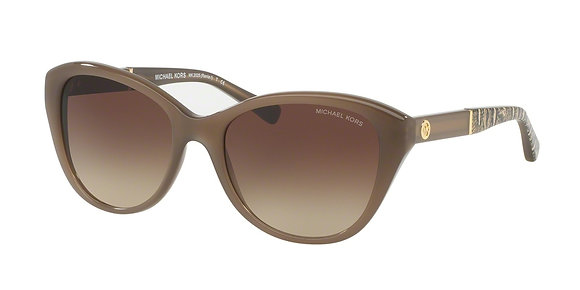 Michael Kors Women's Designer Sunglasses MK2025