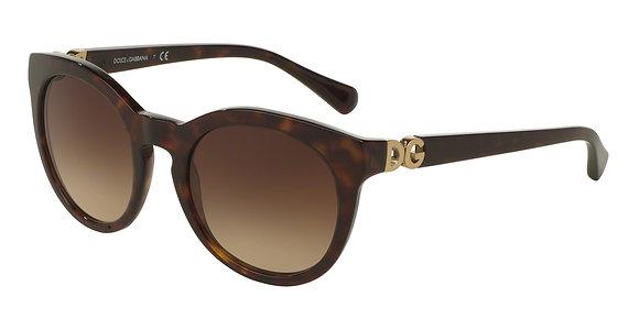 Dolce Gabbana Women's Designer Sunglasses DG4279