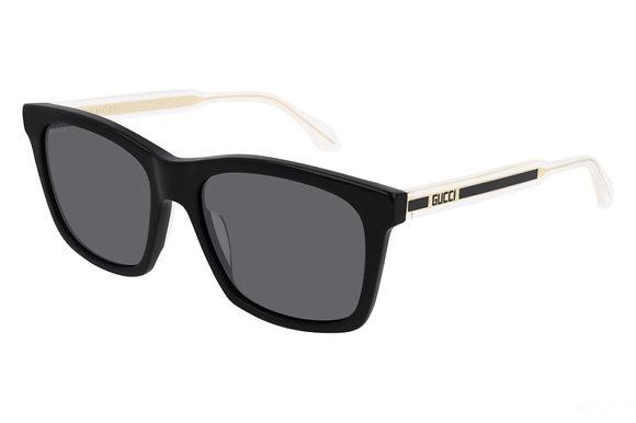 Gucci Man's Designer Sunglasses GG0558S