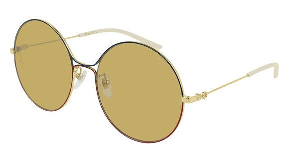 Gucci Women's Designer Sunglasses GG0395S