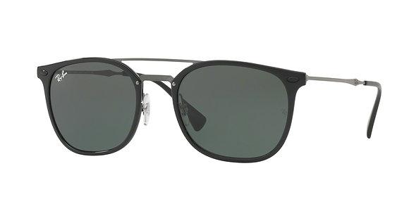 RayBan Men's Designer Sunglasses RB4286