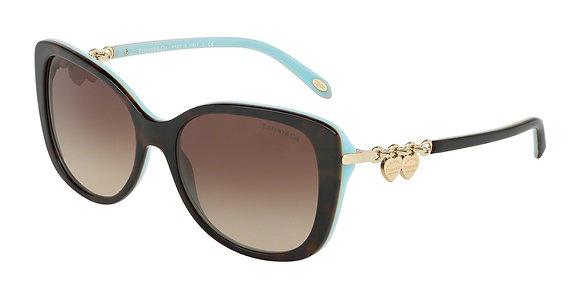 Tiffany Women's Designer Sunglasses TF4129