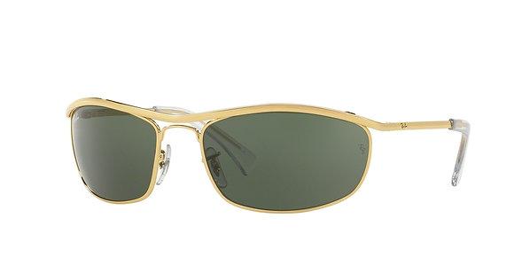 RayBan Men's Designer Sunglasses RB3119