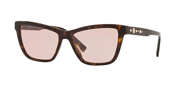 Versace Women's Designer Sunglasses VE4354B