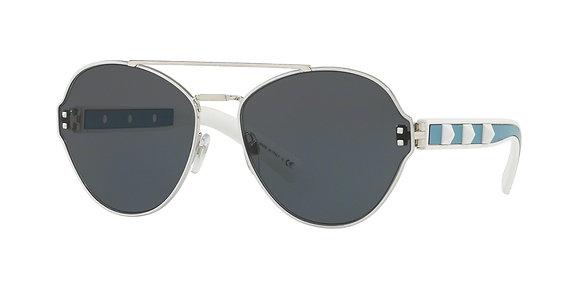 Valentino Women's Designer Sunglasses VA2025