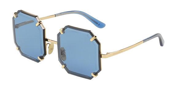 Dolce Gabbana Women's Designer Sunglasses DG2216
