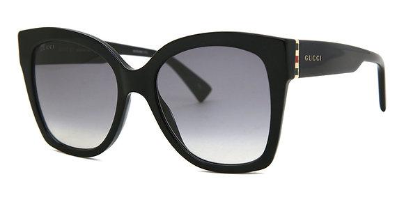 Gucci Woman's Designer Sunglasses GG0459S