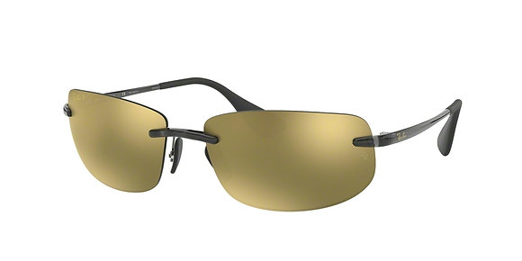 RayBan Men's Designer Sunglasses RB4254