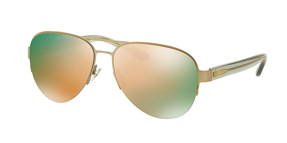 Tory Burch Women's Designer Sunglasses TY6048