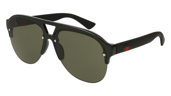 Gucci Men's Designer Sunglasses GG0170S