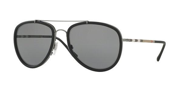 Burberry Men's Designer Sunglasses BE3090Q