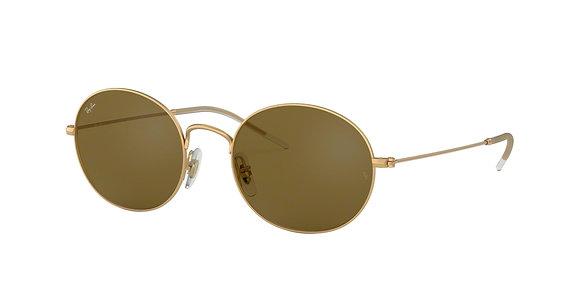 RayBan Unisex's Designer Sunglasses RB3594