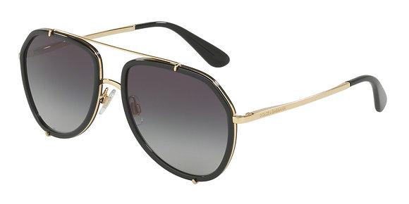 Dolce Gabbana Women's Designer Sunglasses DG2161