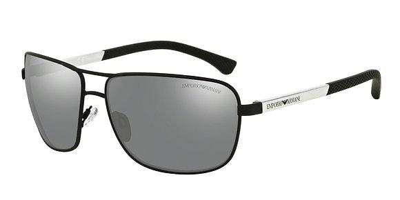 Emporio Armani Men's Designer Sunglasses EA2033