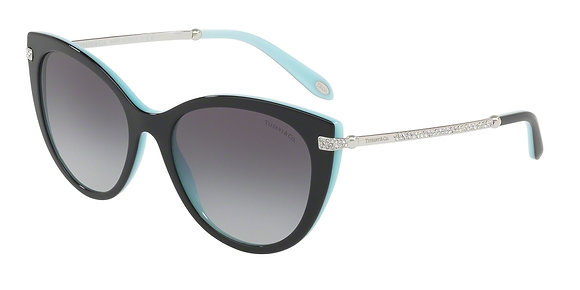 Tiffany Women's Designer Sunglasses TF4143B