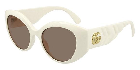 Gucci Woman's Designer Sunglasses GG0809S