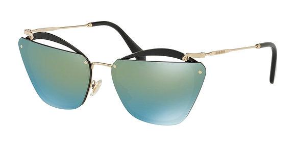 Miu Miu Women's Designer Sunglasses MU 54TS
