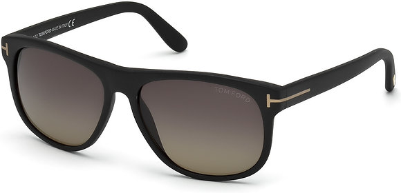 Tom Ford Men's Designer Sunglasses FT0236