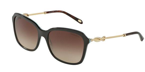 Tiffany Women's Designer Sunglasses TF4128BF