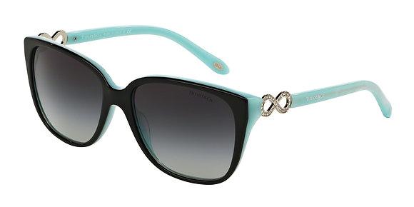 Tiffany Women's Designer Sunglasses TF4111B
