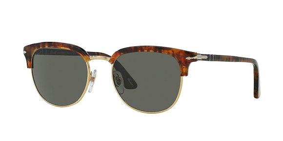 Persol Men's Designer Sunglasses PO3105S