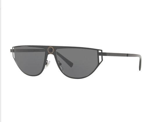 Versace Men's Sunglasses VE2213 Metal Frame