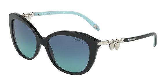 Tiffany Women's Designer Sunglasses TF4130