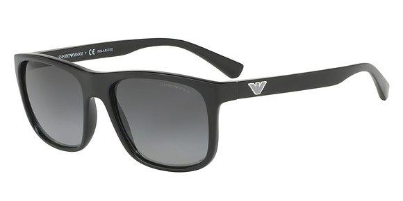 Emporio Armani Men's Designer Sunglasses EA4085F