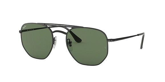 RayBan Unisex's Designer Sunglasses RB3609