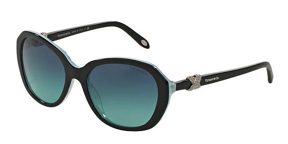 Tiffany Women's Designer Sunglasses TF4108B
