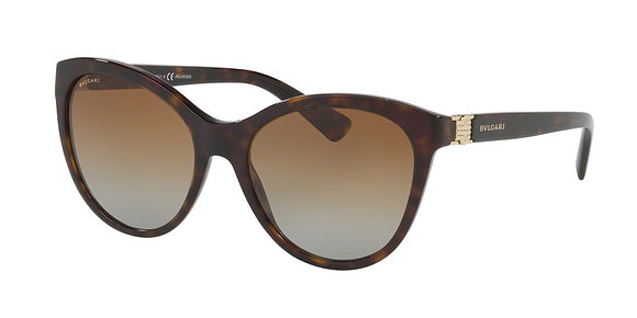 Bvlgari Women's Designer Sunglasses BV8197F