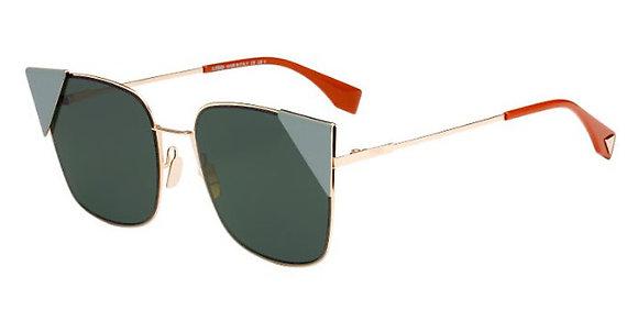 Fendi Women's Designer Sunglasses FF 0191/S