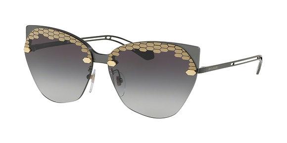 Bvlgari Women's Designer Sunglasses BV6107