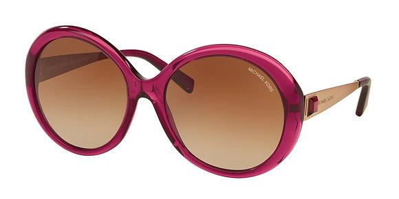Michael Kors Women's Designer Sunglasses MK2015BF