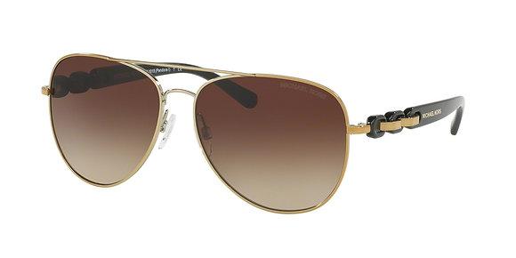 Michael Kors Women's Designer Sunglasses MK1015