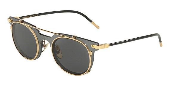 Dolce Gabbana Men's Designer Sunglasses DG2196