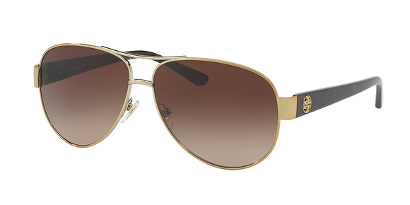 Tory Burch Women's Designer Sunglasses TY6057
