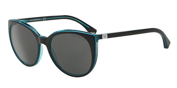 Emporio Armani Women's Designer Sunglasses EA4043