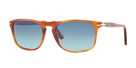 Persol Men's Designer Sunglasses PO3059S