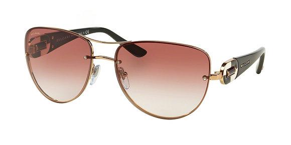 Bvlgari Women's Designer Sunglasses BV6053BM