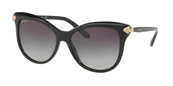 Bvlgari Women's Designer Sunglasses BV8188B