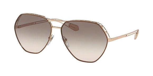 Bvlgari Women's Designer Sunglasses BV6098