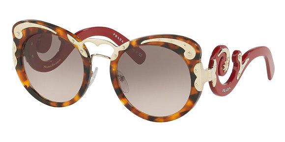Prada Women's Designer Sunglasses PR 07TS