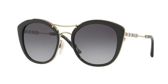 Burberry Women's Designer Sunglasses BE4251Q