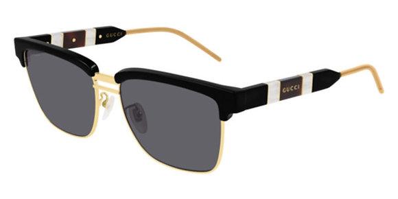 Gucci Man's Designer Sunglasses GG0603S