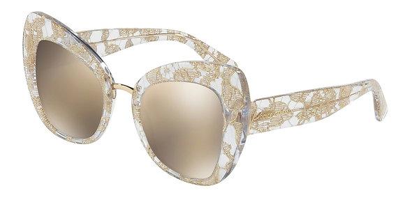 Dolce Gabbana Women's Designer Sunglasses DG4319F