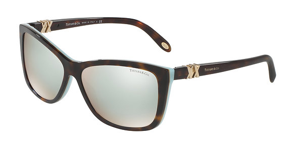 Tiffany Women's Designer Sunglasses TF4124